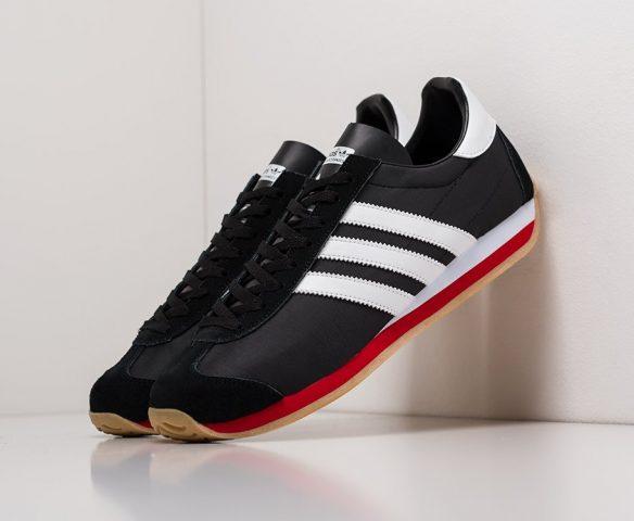 Adidas Country OG черные