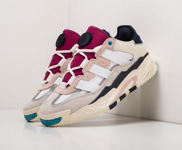 Adidas Niteball brown