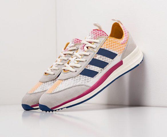 Adidas Sl 7200 grey