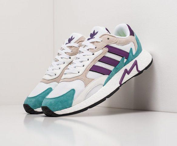 Adidas Tresc Run серые (grey)