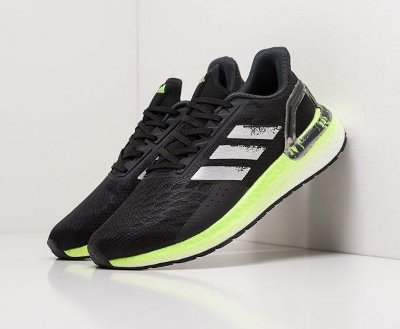 Adidas Ultra Boost 20 black