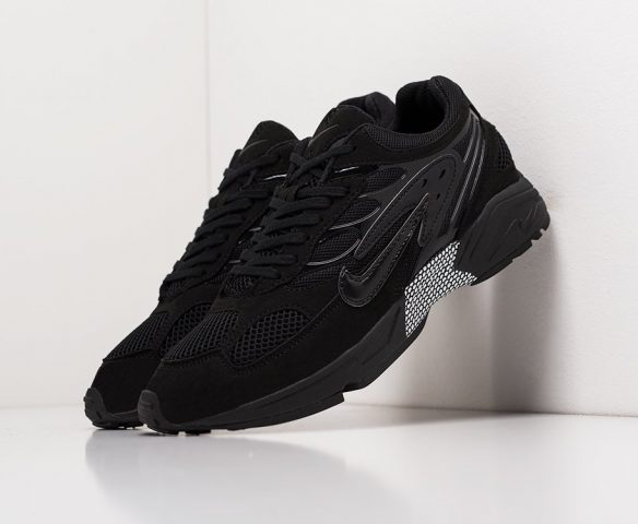 Nike Air Ghost Racer black