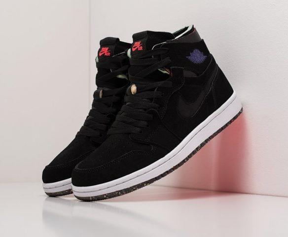 Nike Air Jordan 1 high black