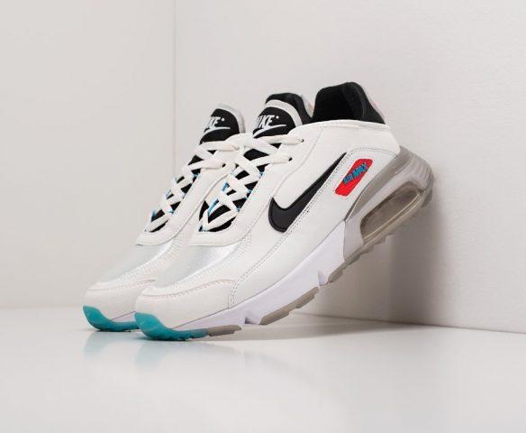 Nike Air Max 2090 wmn low белые