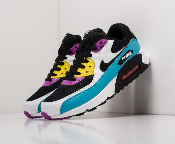 Nike Air Max 90 lthr multicolored