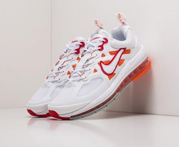 Nike Air Max Genome white