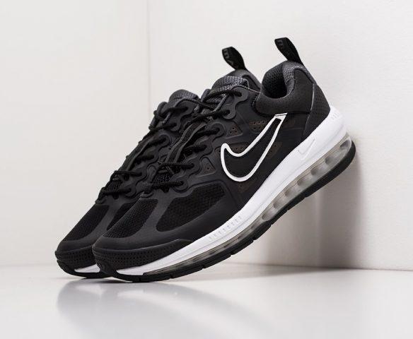 Nike Air Max Genome black-white