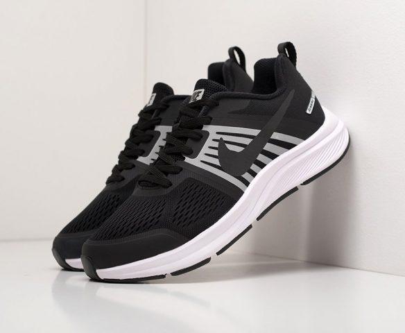 Nike Air Pegasus +30 low black-white
