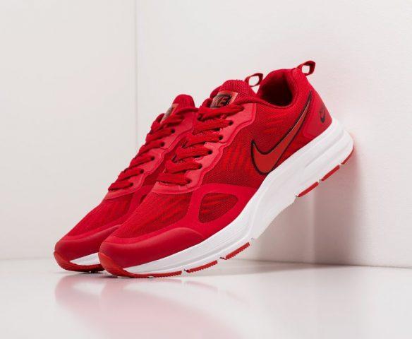 Nike Air Pegasus +30 low красные