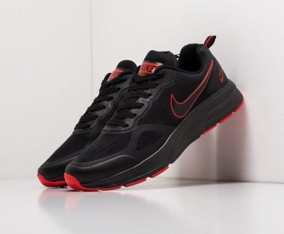 Nike Air Pegasus +30 low black-red
