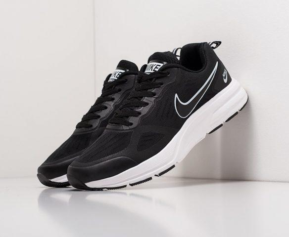 Nike Air Pegasus +30 low white-black