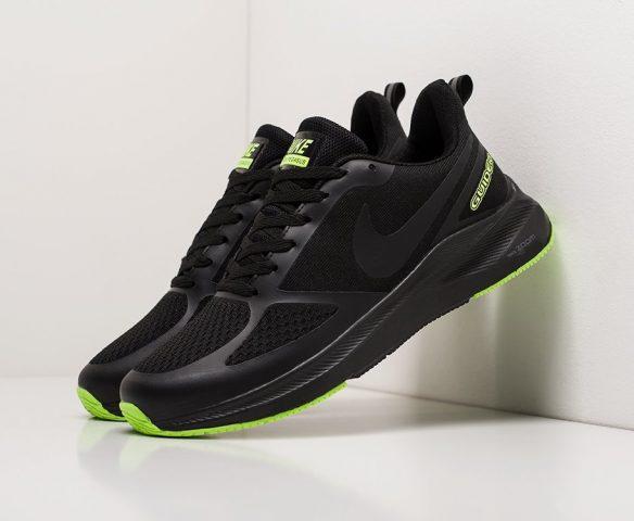 Nike Air Pegasus +30 low black-green