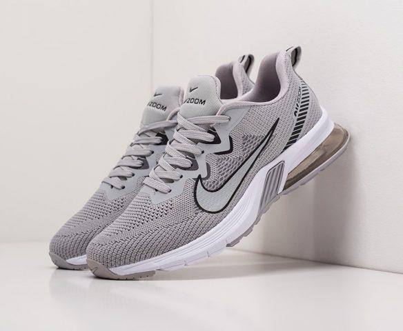 Nike Air Presto Llow Utility серые