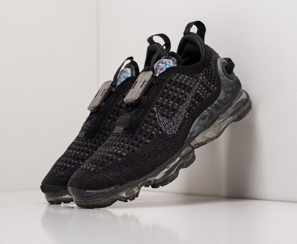 Nike Air VaporMax 2020 black