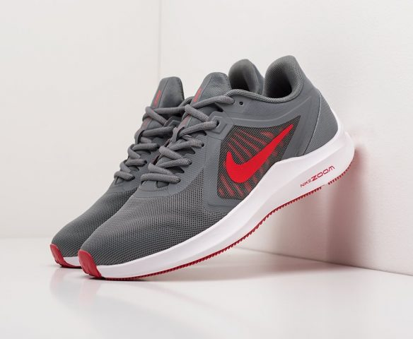 Nike Downshifter 10 серые