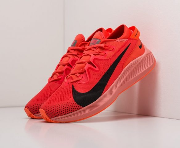 Nike Pegasus Trail 2 красные