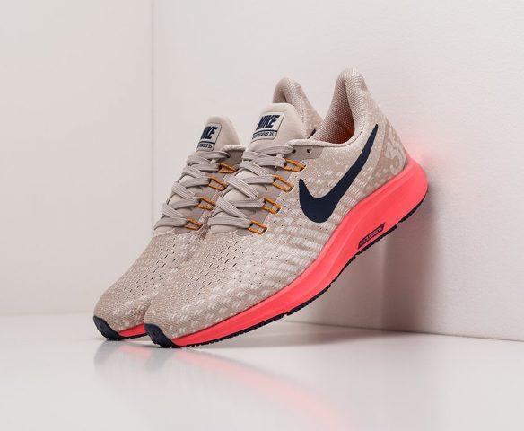 Nike Zoom Pegasus 35 beige