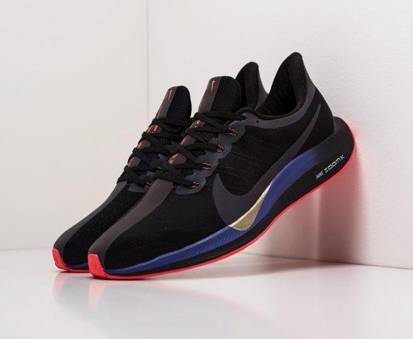 Nike Zoom Pegasus 35 Turbo low black