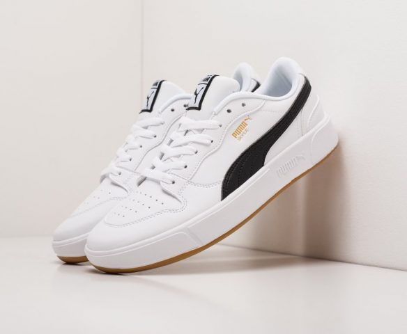 Puma Sky LX Low white