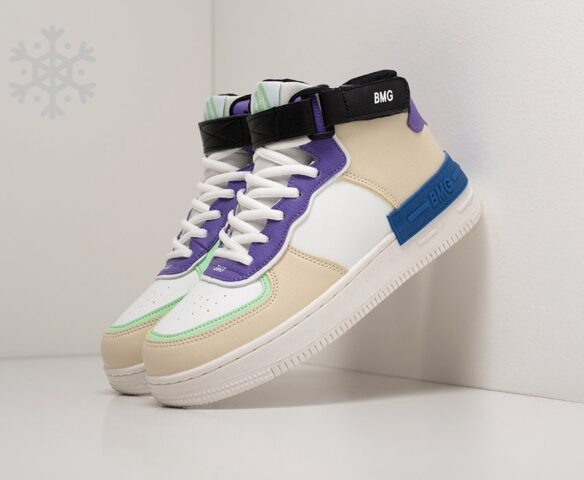 Ботинки Fashion зимние wmn