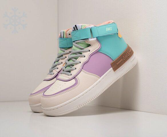 Ботинки Fashion multicolored winter