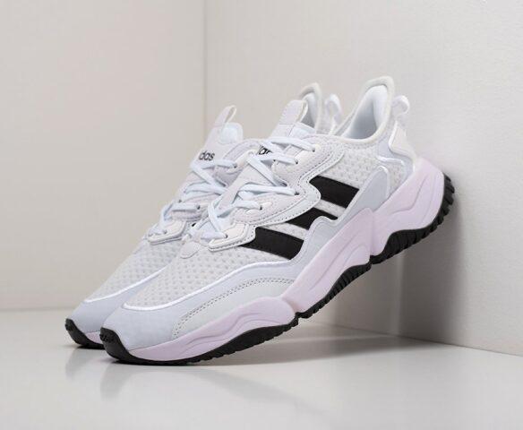 Adidas белые