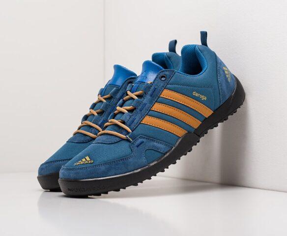 Adidas Daroga синие
