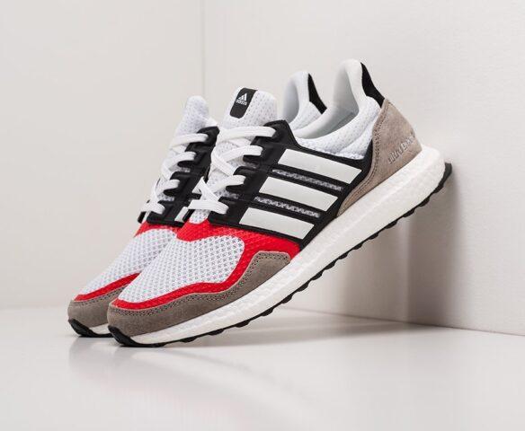 Adidas Ultra Boost S&L серые