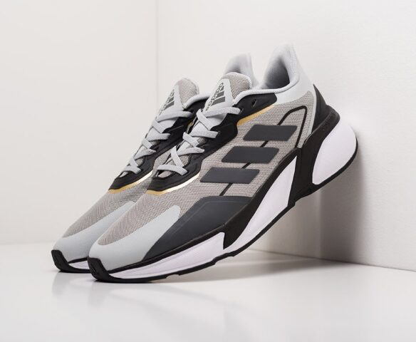 Adidas X9000l4 белые