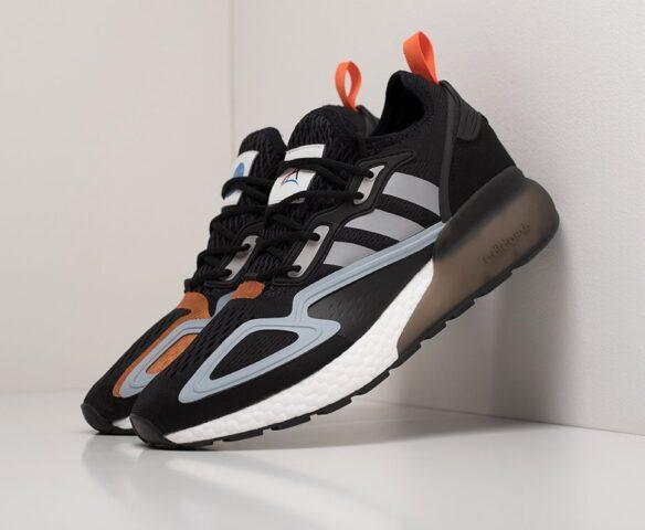 Adidas ZX 2K Boost черные