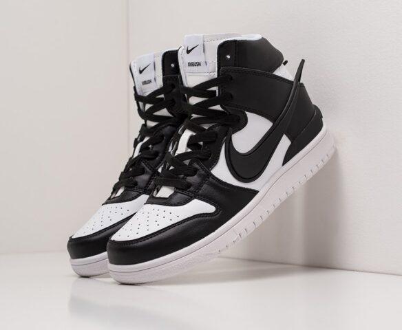 AMBUSH x Nike Dunk High
