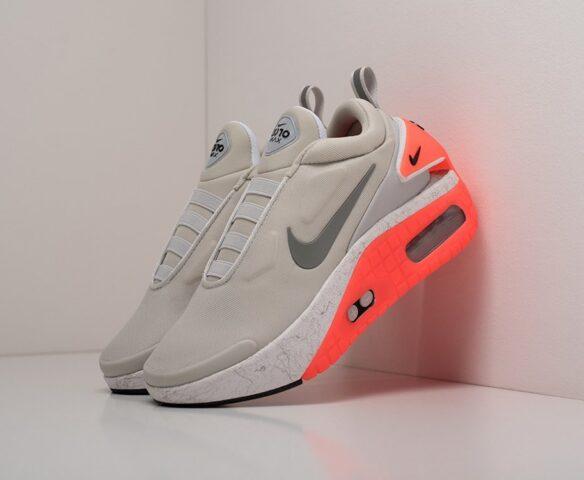 Nike Adapt Auto Max белые
