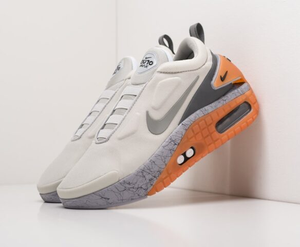 Nike Adapt Auto Max white-белые