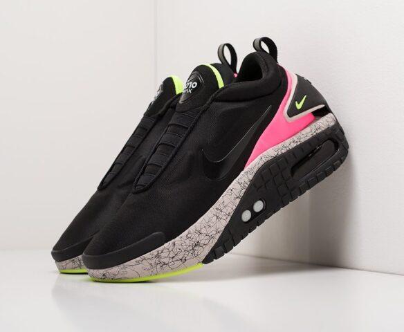 Nike Adapt Auto Max черные man