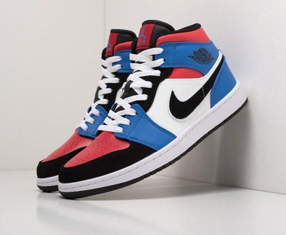 Nike Air Jordan 1. Вид 1