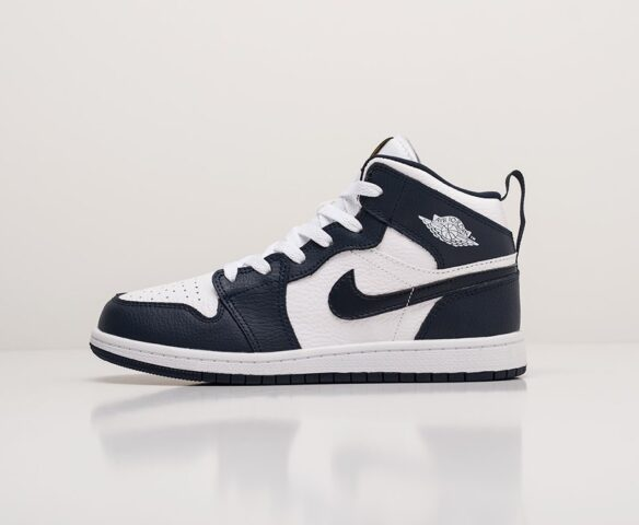 Nike Air Jordan 1. Вид 2