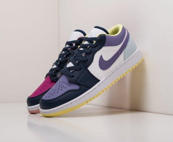 Nike Air Jordan 1 Low. Вид 1