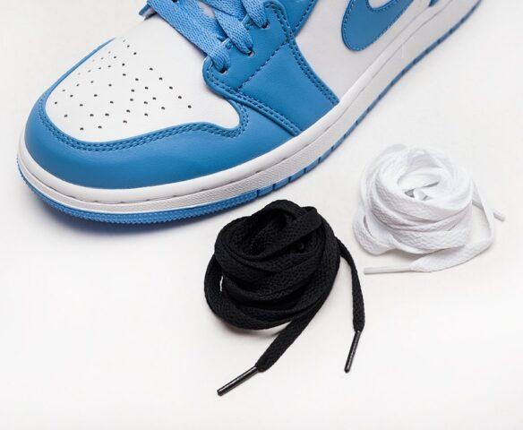 Nike Air Jordan 1 Low. Вид 3
