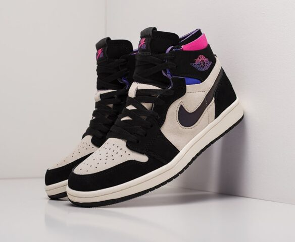 Nike Air Jordan 1 Zoom Air CMFT. Вид 1