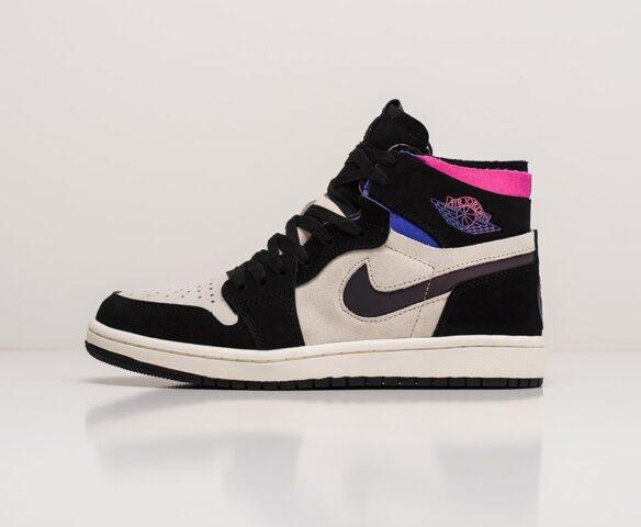 Nike Air Jordan 1 Zoom Air CMFT. Вид 2