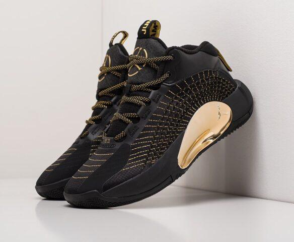Nike Air Jordan XXXV. Вид 1