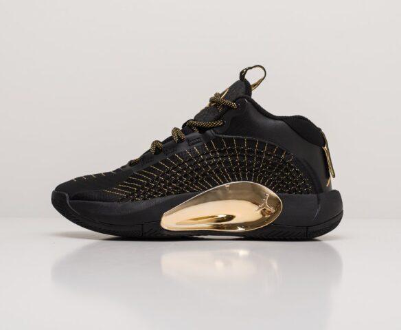 Nike Air Jordan XXXV. Вид 2