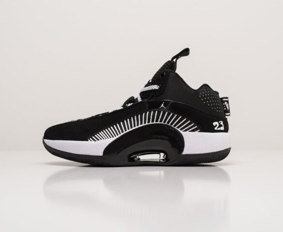 Nike Air Jordan XXXV 35. Вид 2