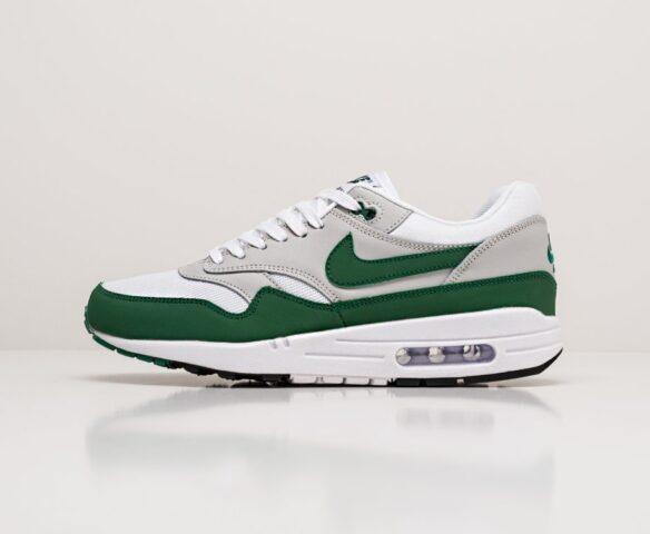 Nike Air Max 1 green. Вид 2