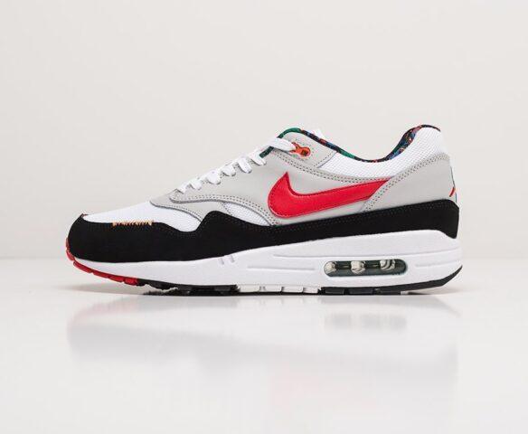 Nike Air Max 1 grey man. Вид 2