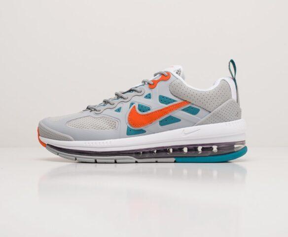 Nike Air Max Genome grey. Вид 2