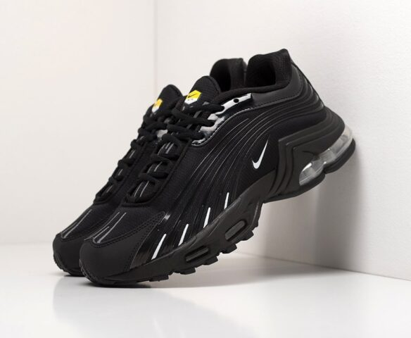 Nike Air Max Plus 2 черные