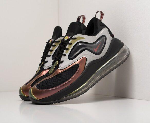 Nike Air Max Zephyr разноцветные