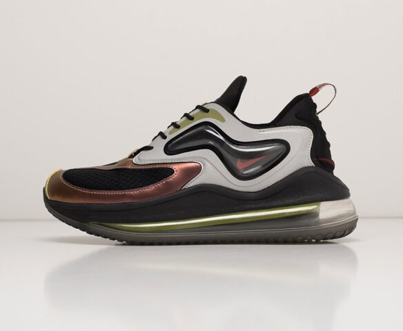 Nike Air Max Zephyr разноцветные. Вид 2