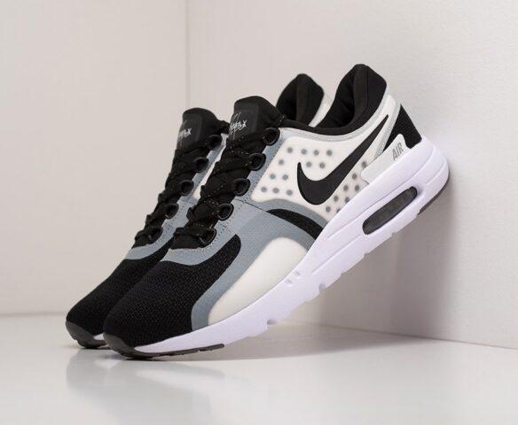 Nike Air Max Zero white
